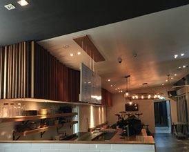 Bar fit-outs sydney