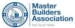 Member of Master Builder Association